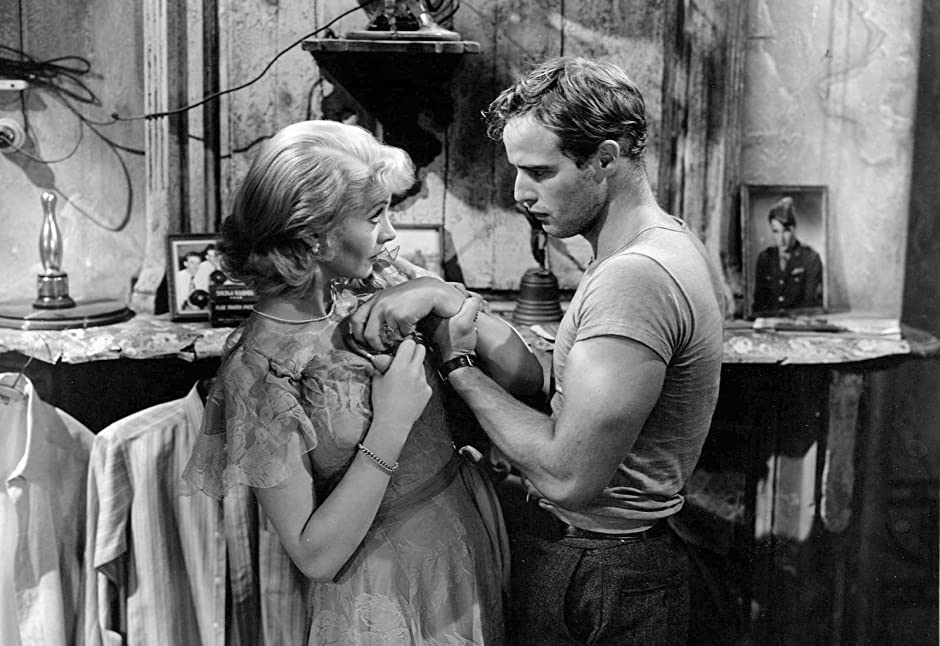 Image result for A Streetcar Named Desire images