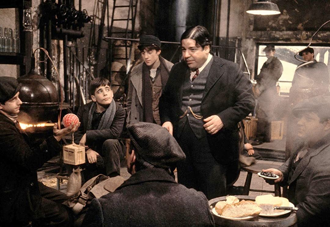 Amazon Com Watch Once Upon A Time In America Prime Video