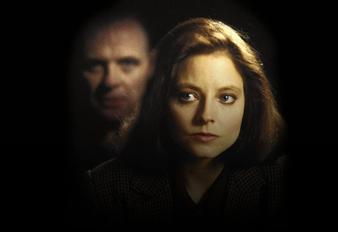 The Silence Of The Lambs on Amazon Prime Video UK