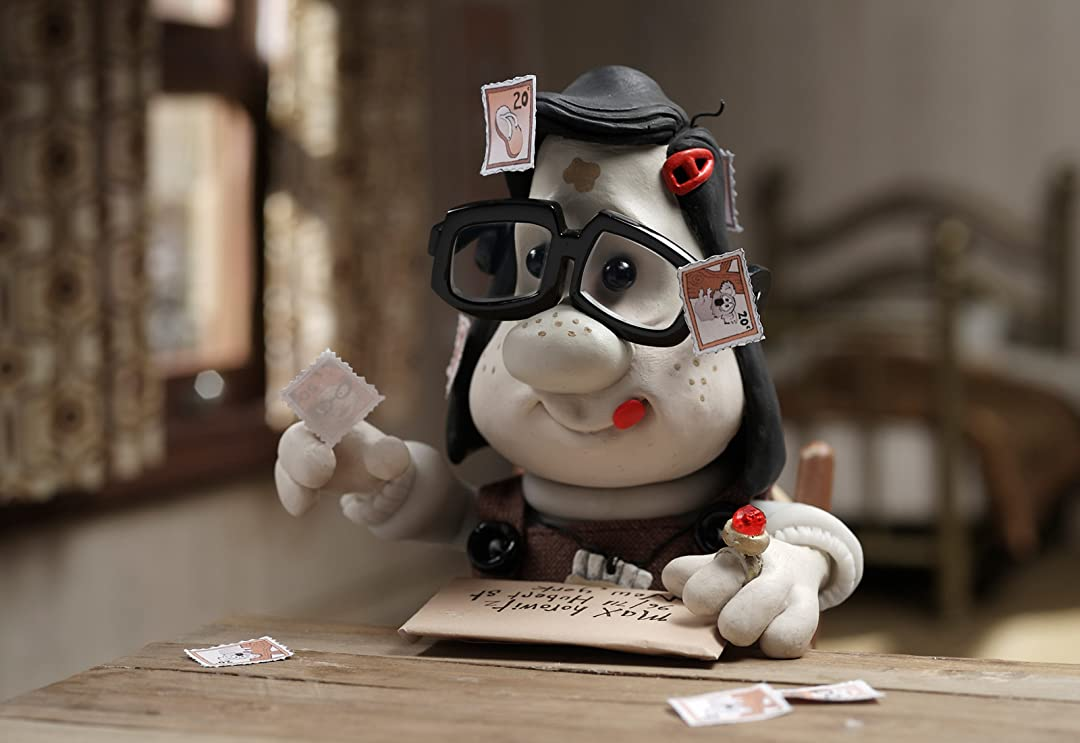 Prime Video Mary And Max