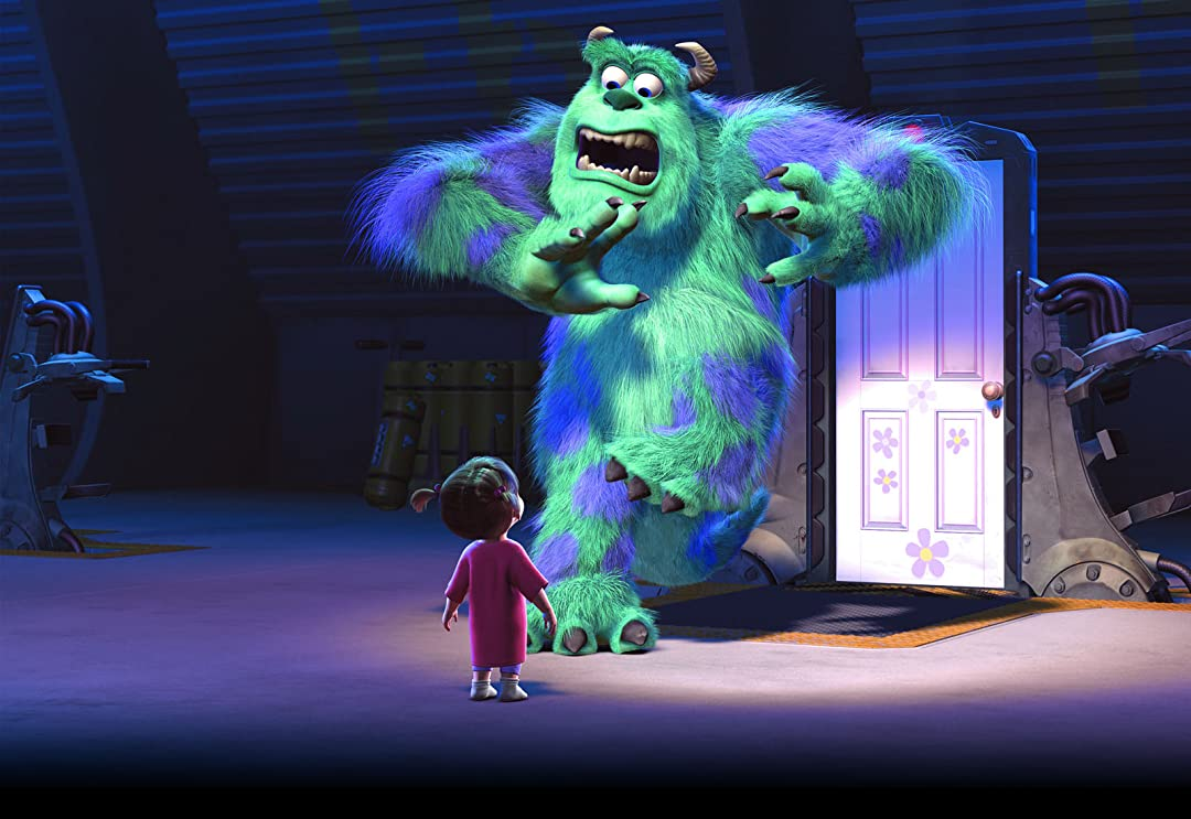 Watch Monsters Inc Prime Video