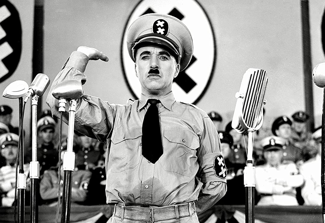 Amazon.com: Watch The Great Dictator | Prime Video