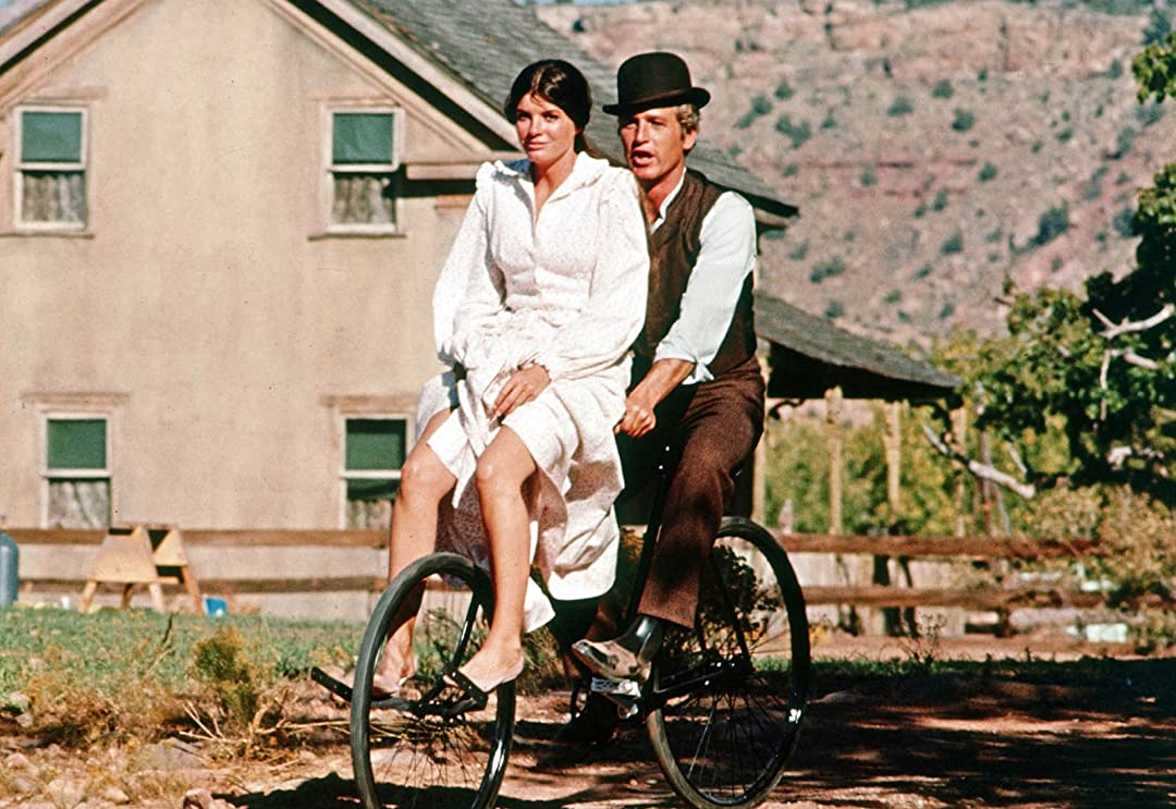 butch cassidy and the sundance kid free online