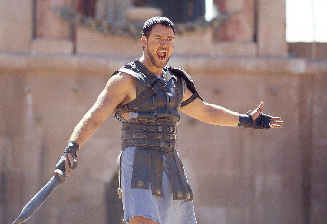 Watch Gladiator | Prime Video