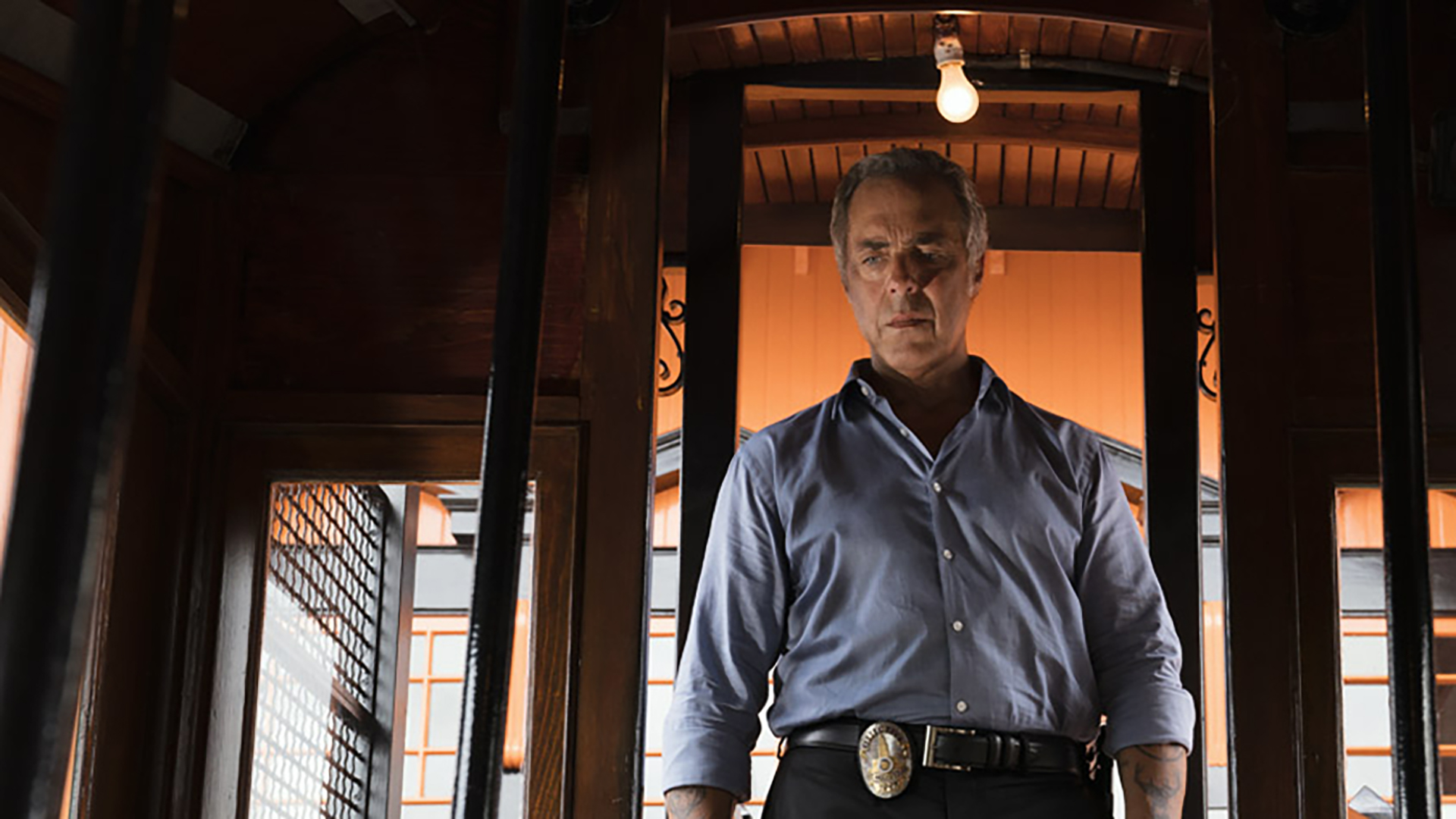 Amazon com: Watch Bosch Season 1 | Prime Video