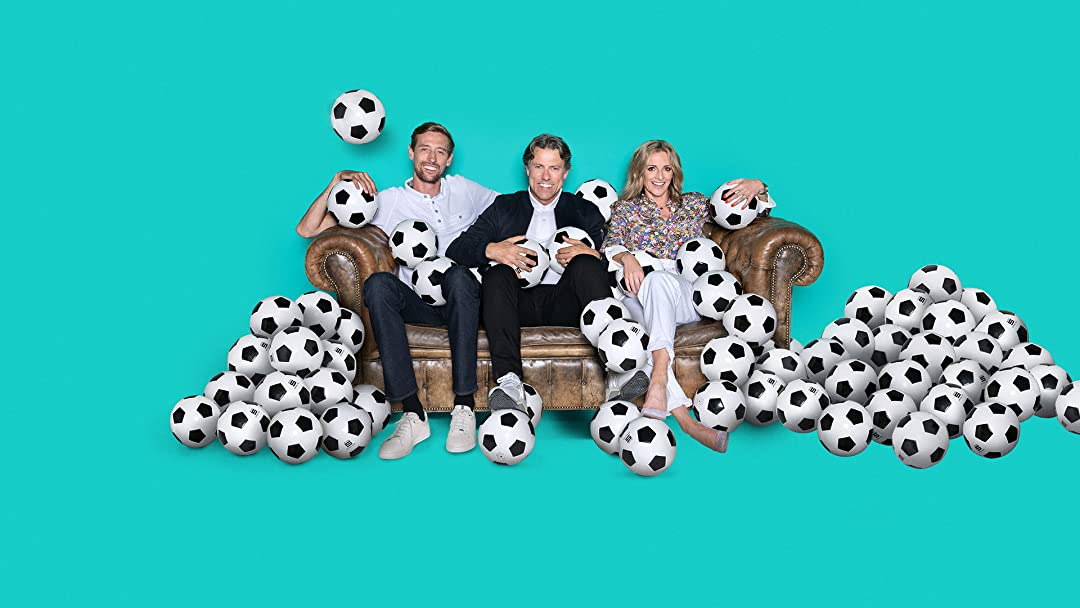 Back of the Net - Season 1 on Amazon Prime Video UK