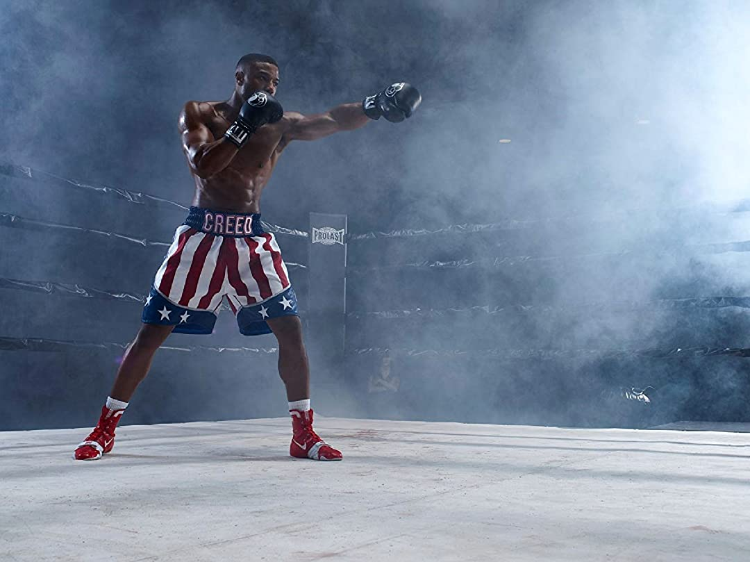 Watch Creed Ii Prime Video