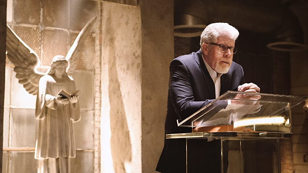 Amazon.de: Hand of God - Staffel 2 [dt./OV] ansehen