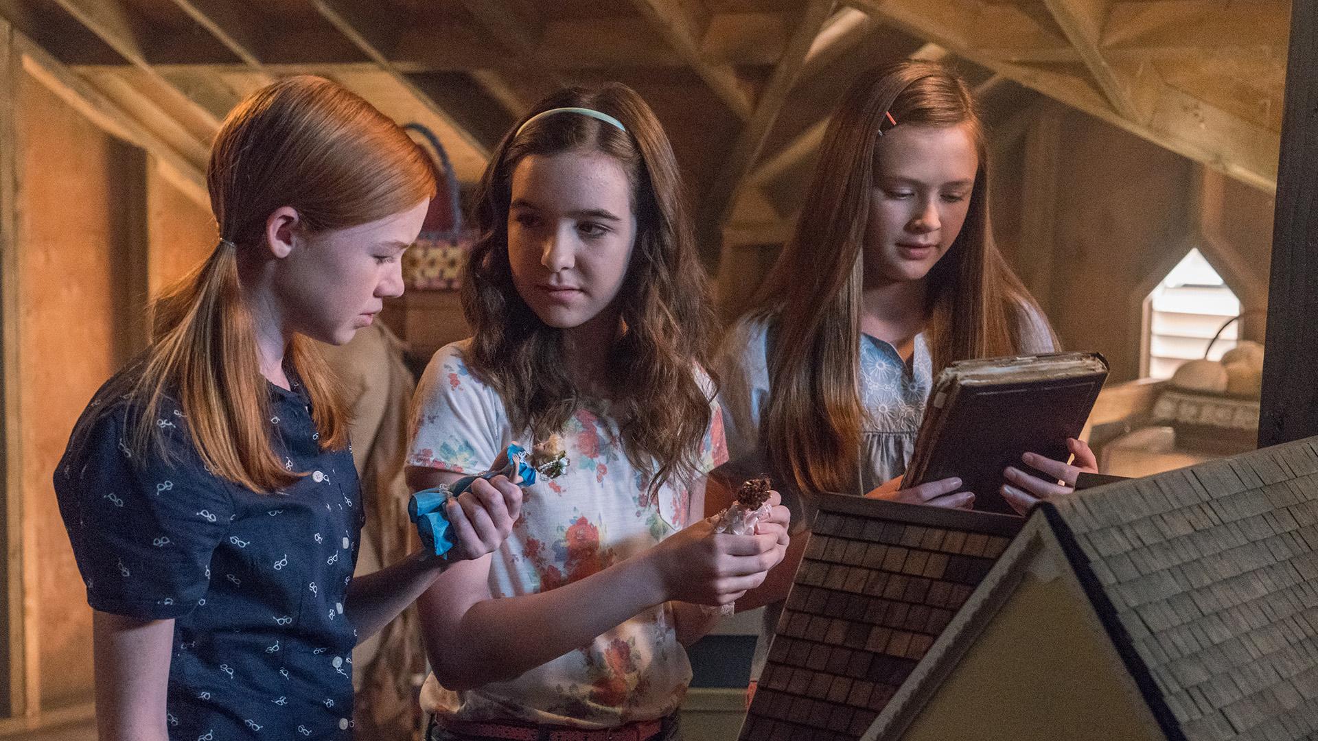 Amazon co uk: Watch Just Add Magic - Season 2, Part 1