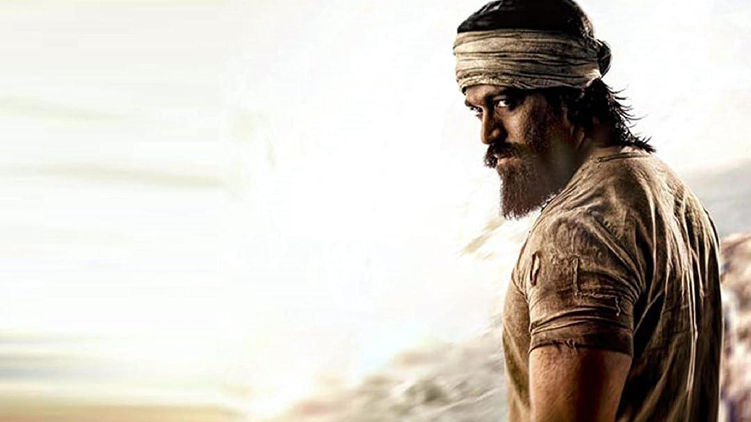 Amazon com: Watch K G F: Chapter 1 (Hindi) | Prime Video