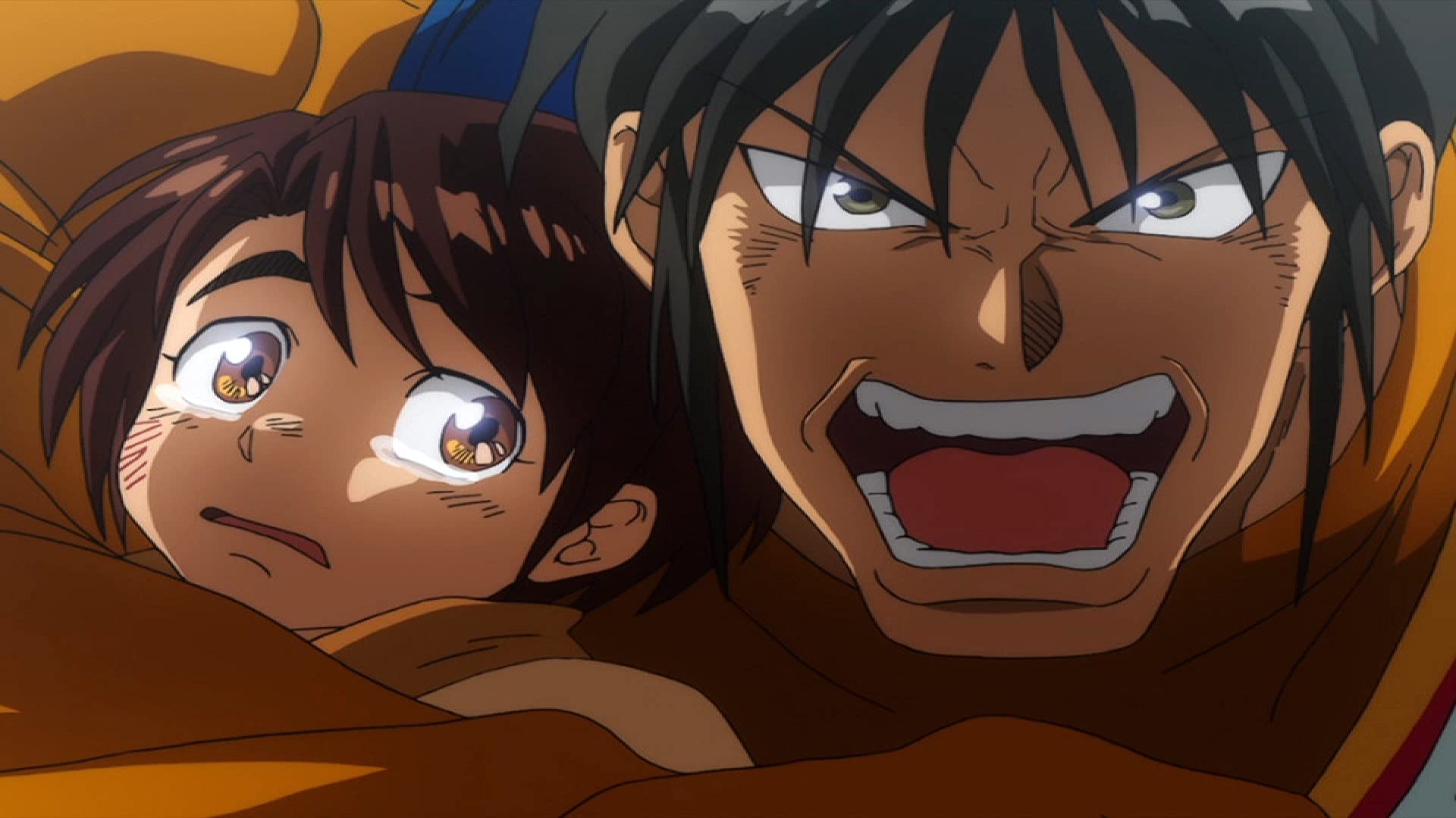 Watch Flame of Recca   Prime Video