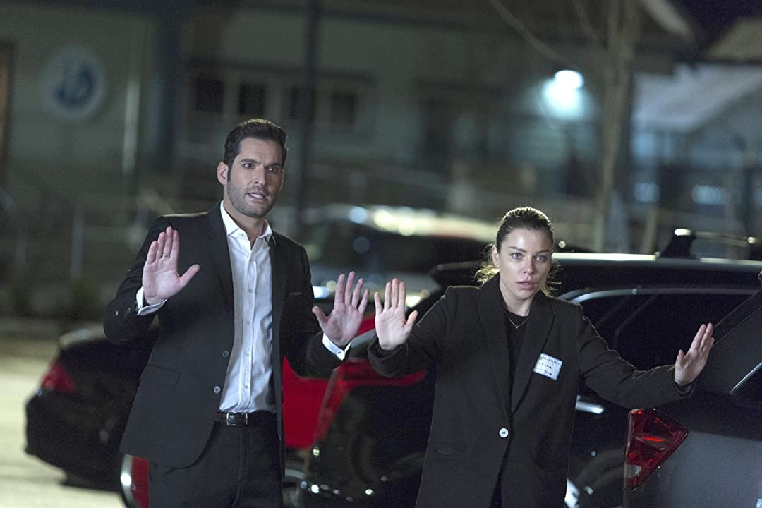 Amazon co uk: Watch Lucifer: Season 3 | Prime Video