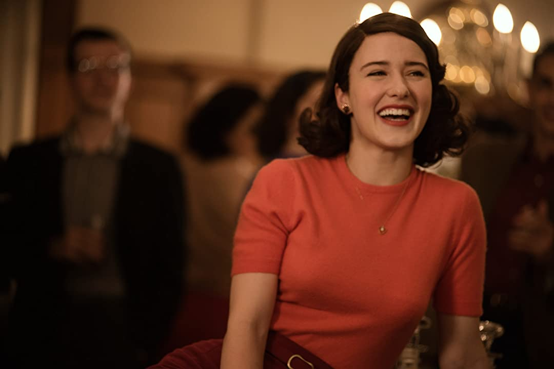 Amazon com: The Marvelous Mrs  Maisel - Season 1: Rachel