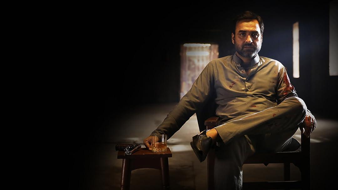 Mirzapur (4K UHD) on Amazon Prime Video UK