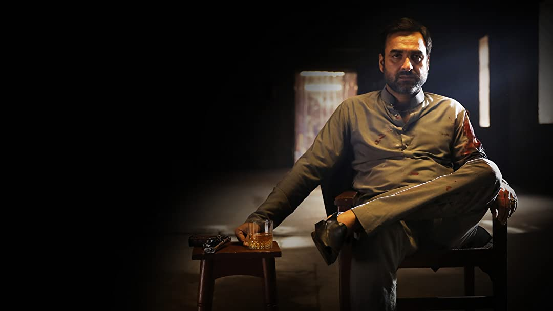 Amazon com: Watch Mirzapur - Season 1 | Prime Video