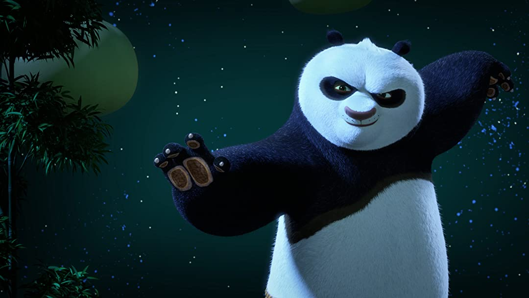 Watch Kung Fu Panda: The Paws of Destiny - Season 1 | Prime ...