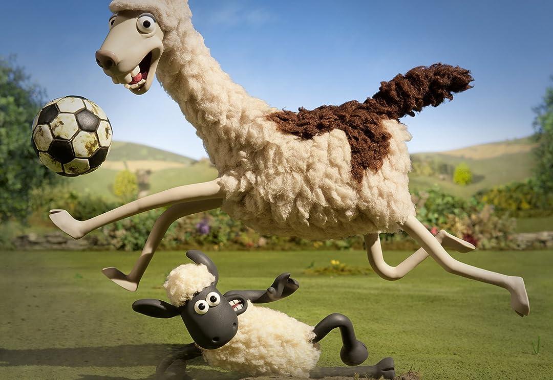 shaun sheep farmer - 1080×743