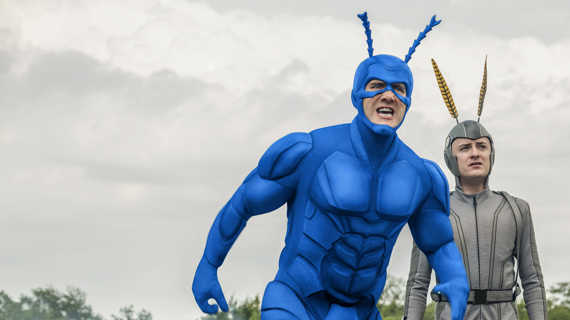 watch the tick tv show online free