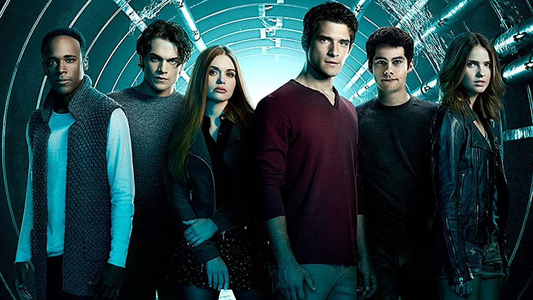 Teen Wolf Staffel 6 Teil 2
