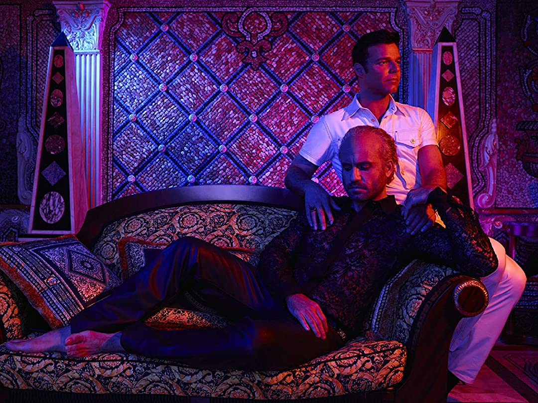 5dfa29f116 Amazon.com: Watch The Assassination of Gianni Versace: American ...