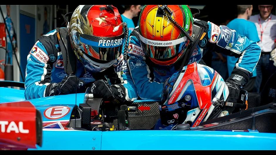 Amazon.com: Le Mans: Racing is Everything Season 1: James Erskine ...