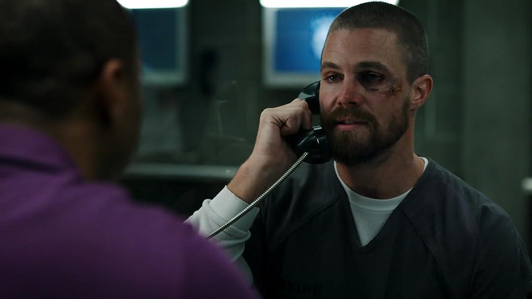 Amazon co uk: Watch Arrow: Season 7 | Prime Video