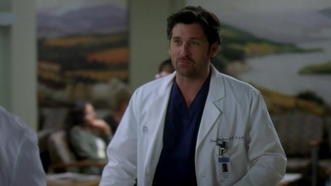 Amazon.de: Grey's Anatomy - Staffel 7 [dt./OV] ansehen