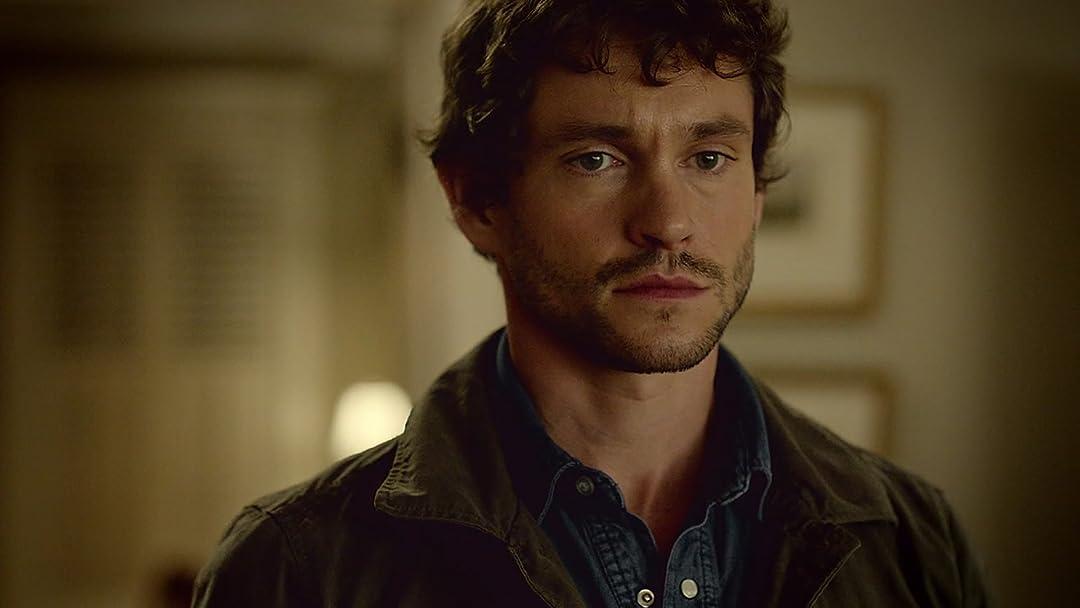 Amazon.de: Hannibal - Staffel 1 [dt./OV] ansehen | Prime Video