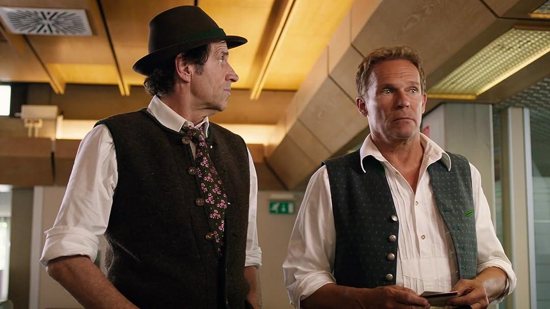Amazon.de: Hubert und Staller - Staffel 6 ansehen   Prime