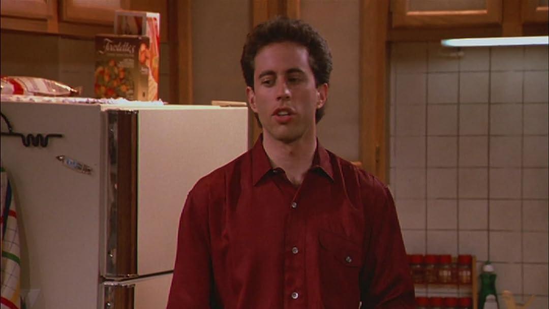 Seinfeld, Season 1 & 2 on Amazon Prime Video UK