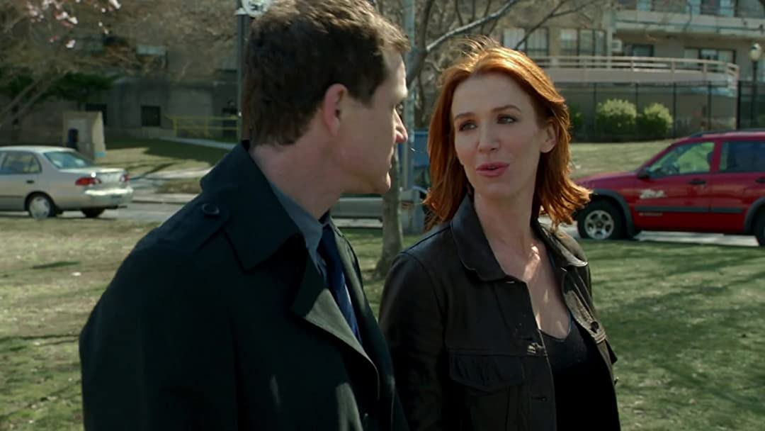 Unforgettable - Season 1