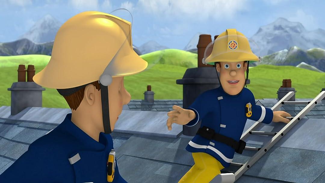 Feuerwehrmann Sam Kostenlos Anschauen