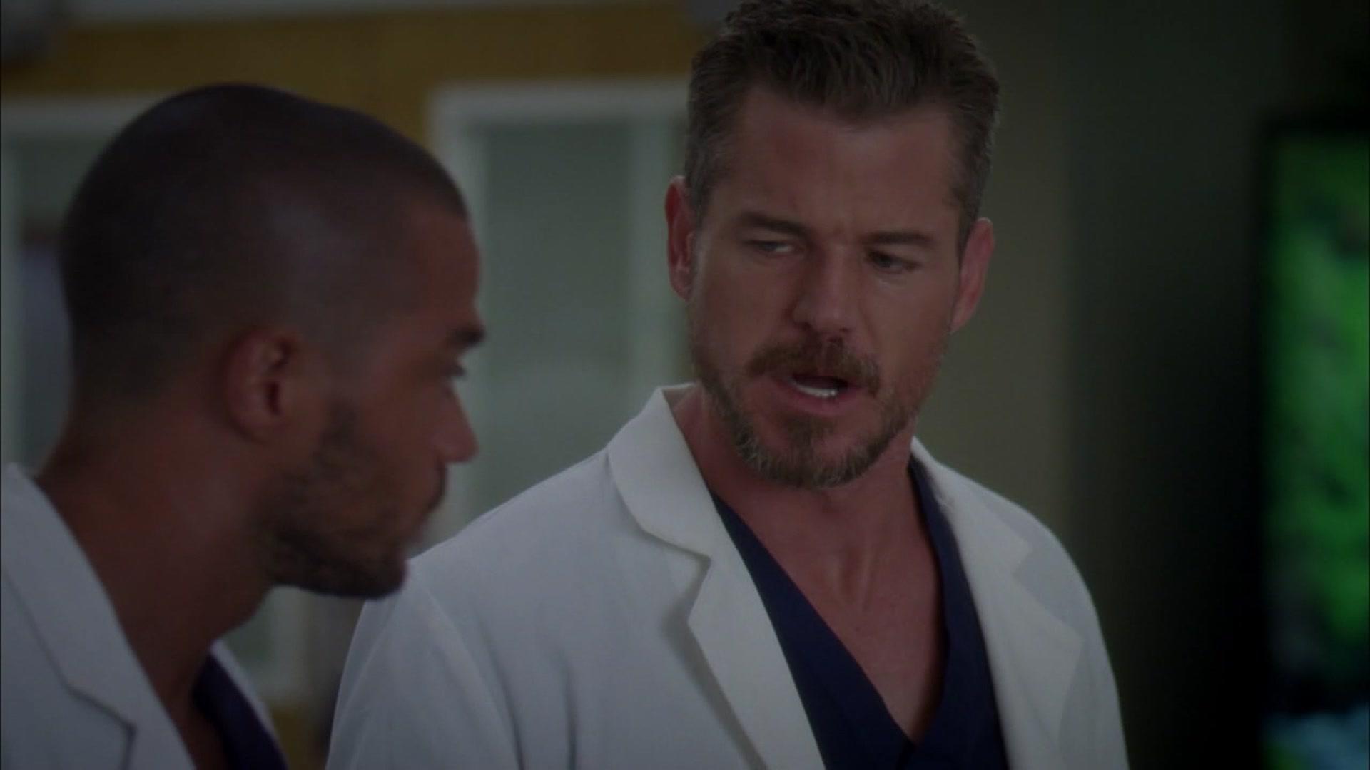 Prime Video: Greys Anatomy - Staffel 8 [dt./OV]
