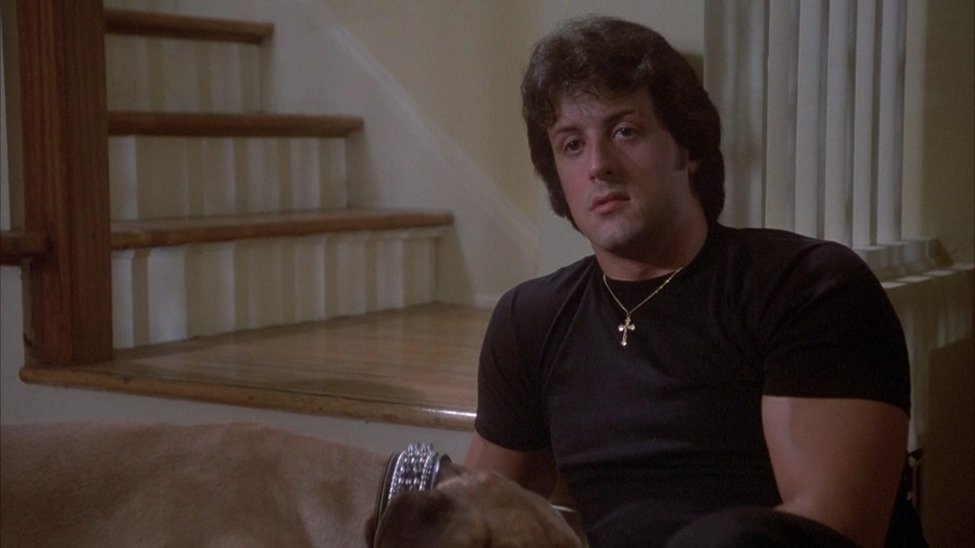 Rocky II on Amazon Prime Video UK