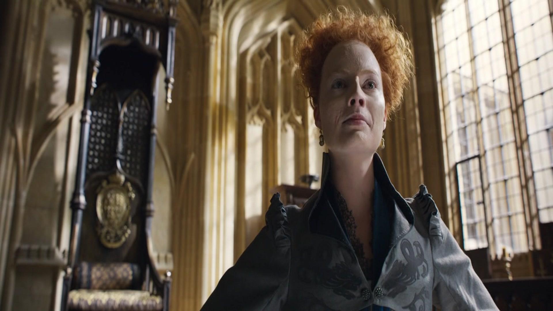 Amazon.de: Mary, Queen of Scots ansehen   Prime Video