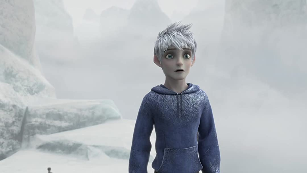 Rise Of the Guardians on Amazon Prime Video UK
