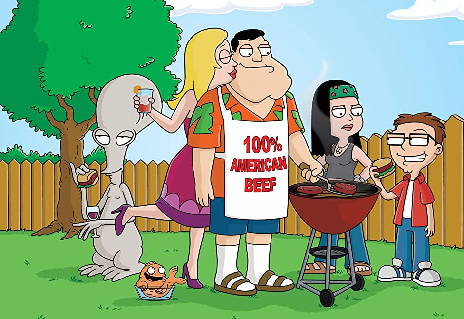 Image result for american dad