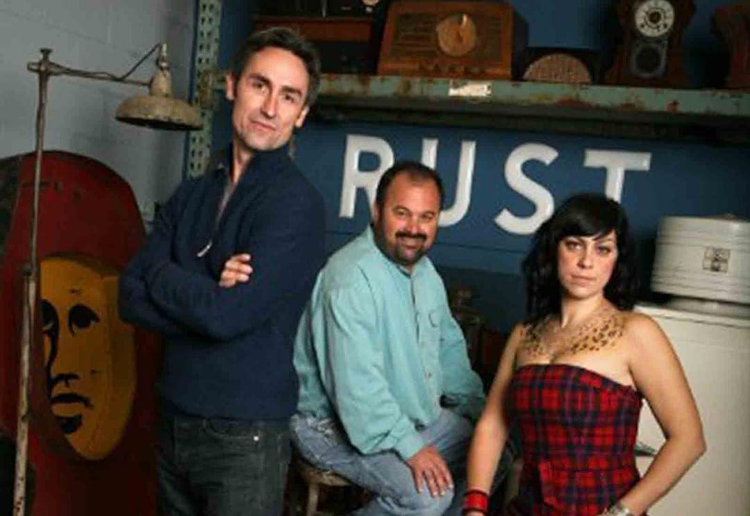 Watch American Pickers Season 7 Prime Video
