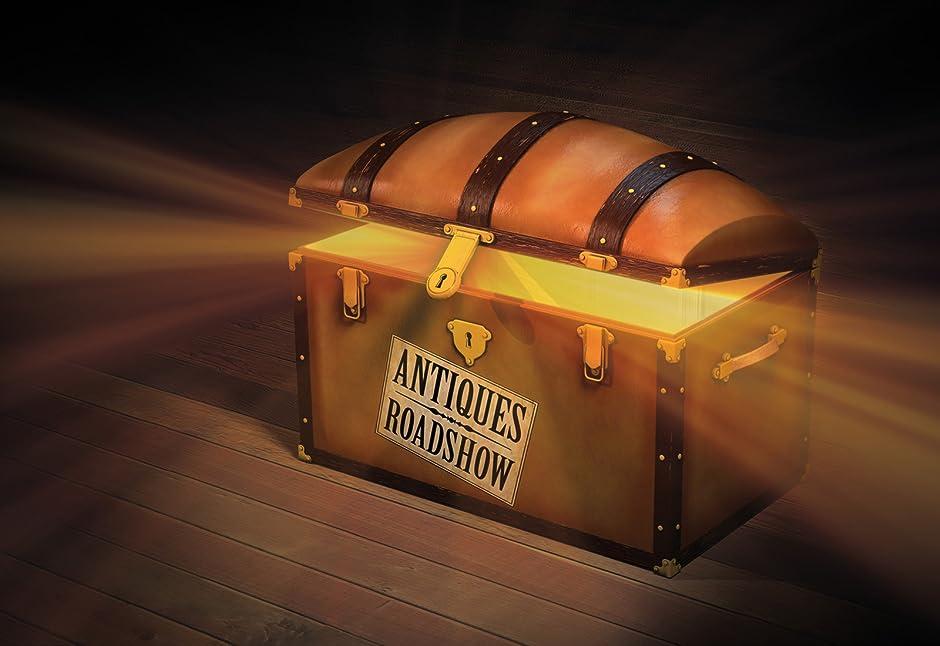 Amazoncom Antiques Roadshow Season 16 Pbs Wgbh Boston