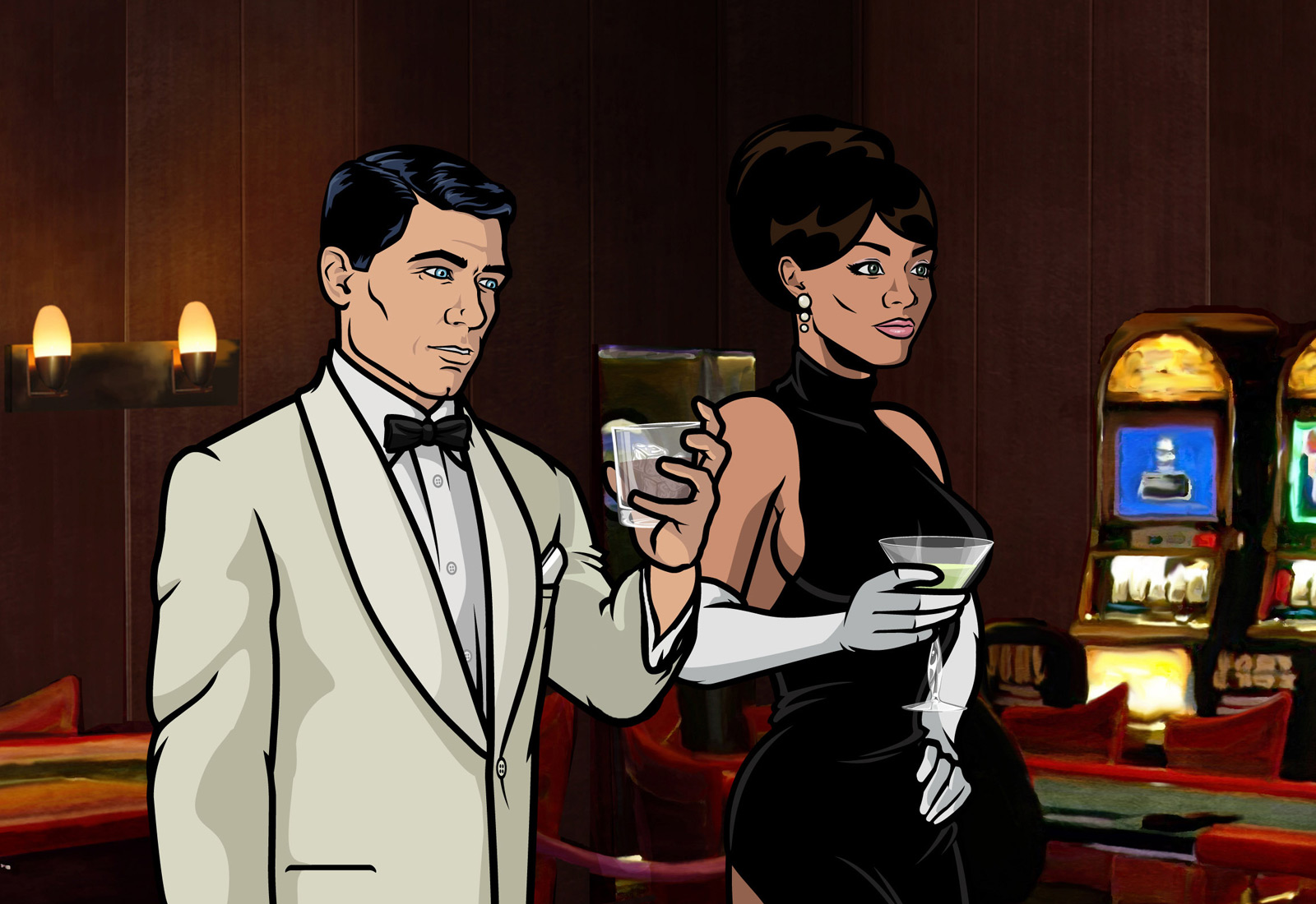 watch archer season 5 project free tv