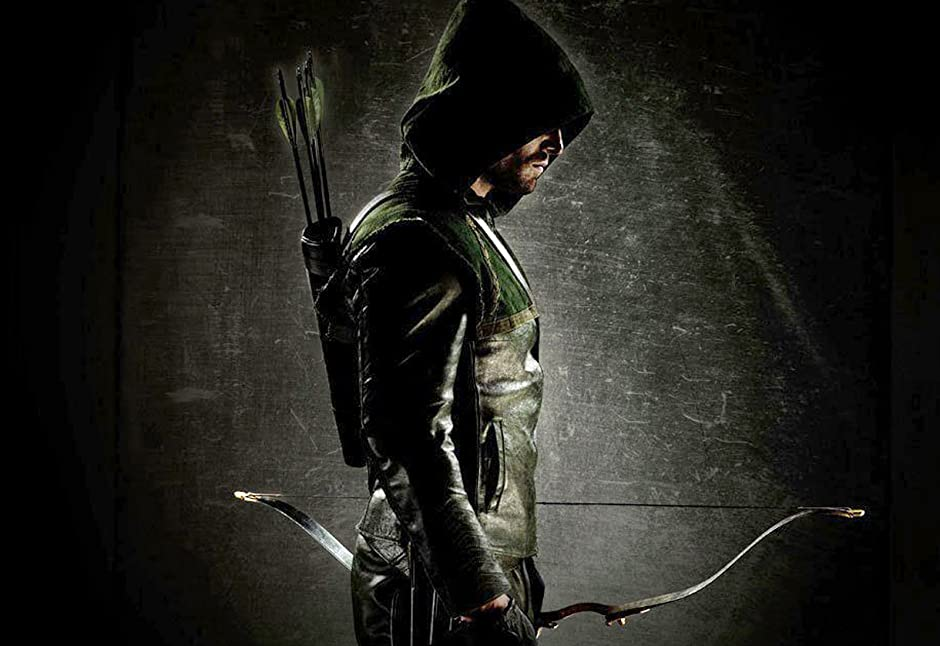 Amazon.com: Arrow: Season 3: Stephen Amell, Katie Cassidy ...