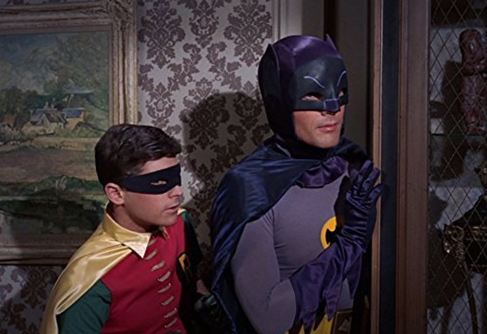 Batman (Original Series from the 60s)
