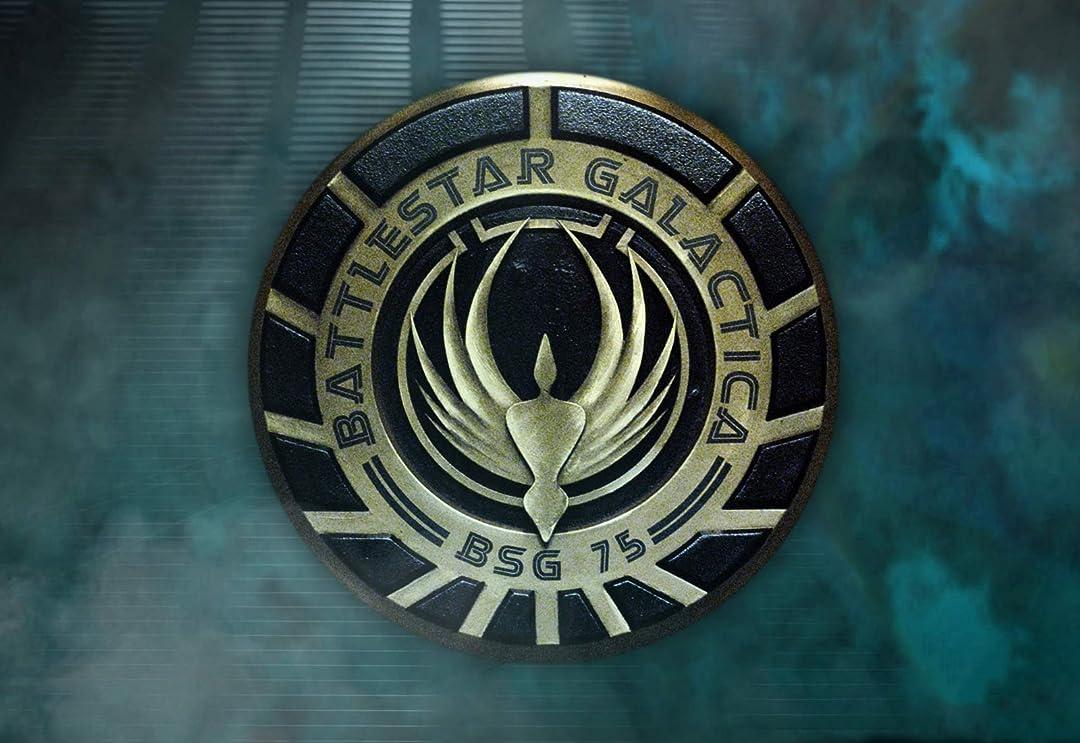 Amazoncom Battlestar Galactica Season 3 Amazon Digital
