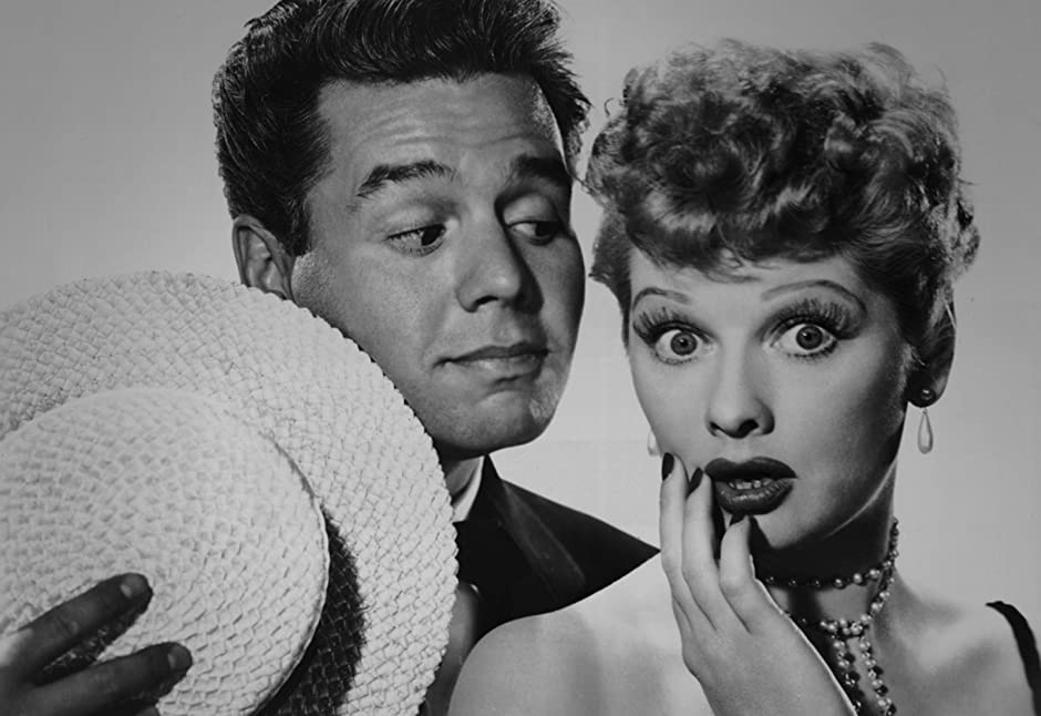 Image result for i love lucy 1951
