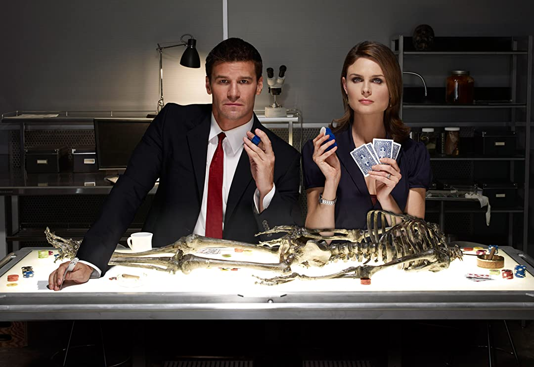 Watch Bones Season 8 Prime Video