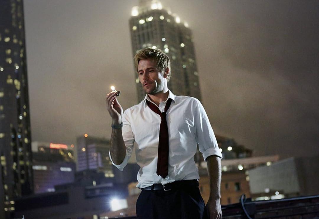 Amazon.com: Watch CONSTANTINE: Season 1 | Prime Video