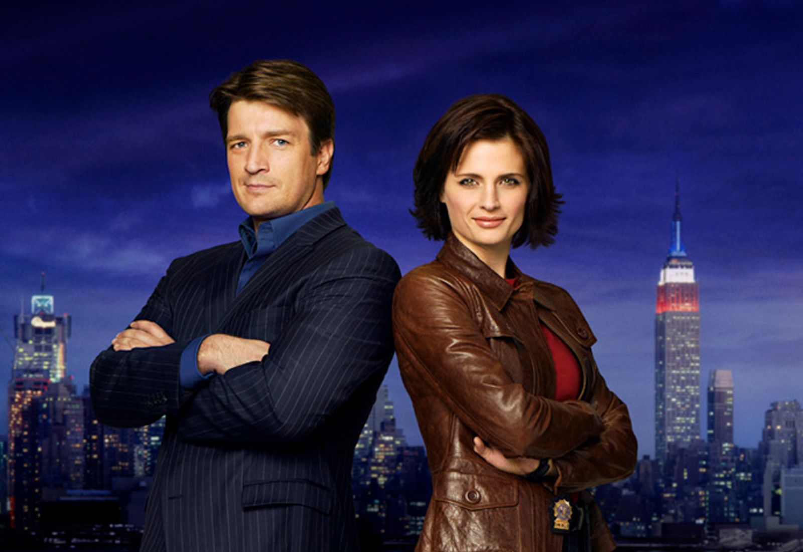 castle watch online free season 1