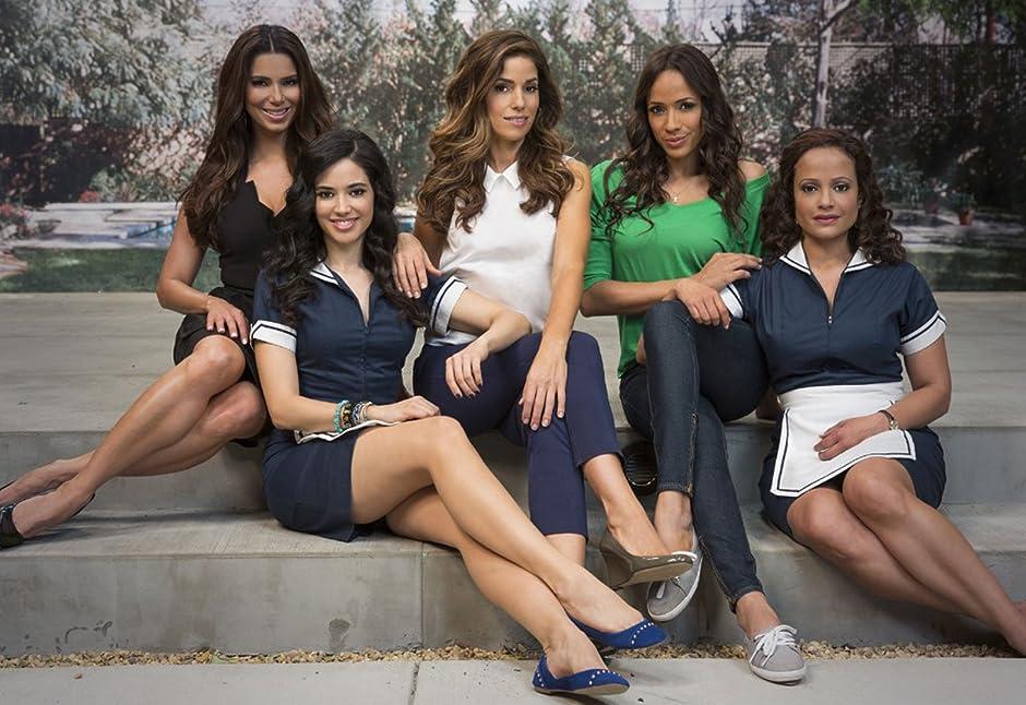 sc 1 st  Amazon.com & Amazon.com: Devious Maids Season 1: Amazon Digital Services LLC