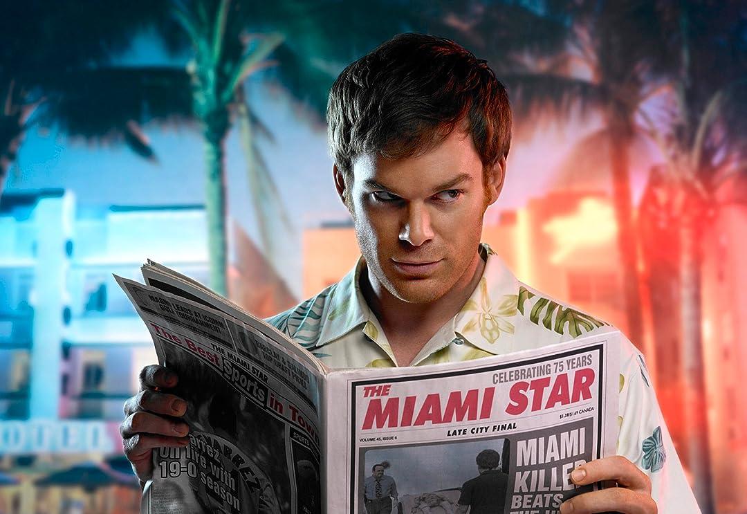 Amazon.de: Dexter - Staffel 7 [OV] ansehen | Prime Video