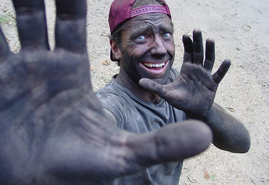 Full episodes of dirty jobs